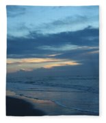 Early Light #1 Fleece Blanket