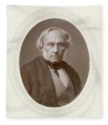 Edward Shepherd Creasy (1812-1878) Fleece Blanket