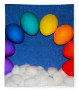 Eggbow Fleece Blanket