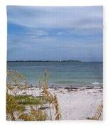Egmont Key Fleece Blanket