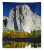 2m6516-el Capitan Reflect Fleece Blanket