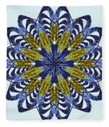 Electric Fleece Blanket