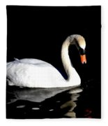Elegance Fleece Blanket