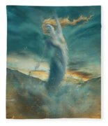 Elements - Wind Fleece Blanket