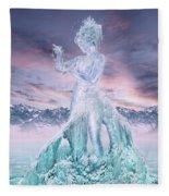 Elements - Water Fleece Blanket