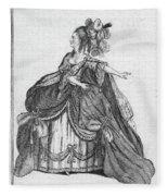 Elizabeth Younge (d Fleece Blanket