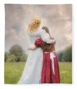 Embrace Fleece Blanket
