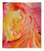 Emergent Fleece Blanket