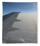 Endless Cotton Cloud Under The Wing Fleece Blanket