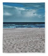 Endless Day Fleece Blanket