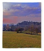 Cotswold Light Fleece Blanket