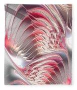 Enigma Fleece Blanket