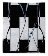 Enigmatic 2 Fleece Blanket