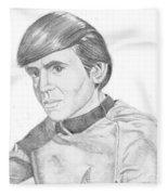 Ensign Pavel Chekov Fleece Blanket