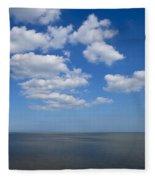 Essex Coast Fleece Blanket