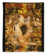Eternally Yours Fleece Blanket