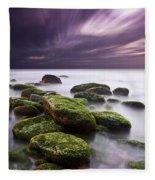 Ethereal Fleece Blanket