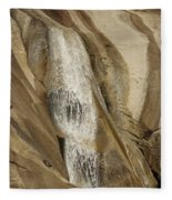 Eurobin Falls Victoria Fleece Blanket