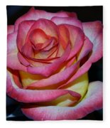Event Rose Too Fleece Blanket