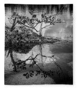 Everglades 0346 Fleece Blanket