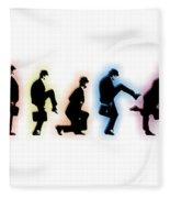 Evolution Fleece Blanket