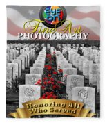 Eye On Fine Art Photography May Edition Fleece Blanket