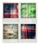 Fabrics Fleece Blanket
