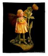 Fairy Fleece Blanket