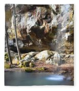 Fairyland Fleece Blanket