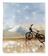 Fairytale Fleece Blanket