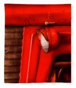 Farm - Tractor - The Tractor Fleece Blanket