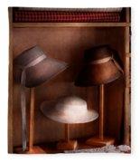 Fashion - Hats On Sale Fleece Blanket
