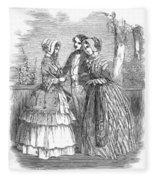 Fashion Women's, 1847 Fleece Blanket
