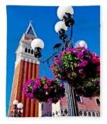 Faux Italy Fleece Blanket