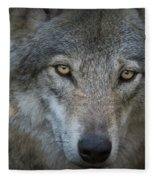Fenris... Fleece Blanket
