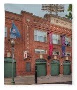 Fenway Park - Best Of Boston Fleece Blanket