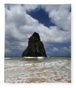 Fernando De Norronha Island Brazil 7 Fleece Blanket