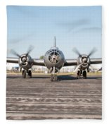 Fifi - 013 Fleece Blanket