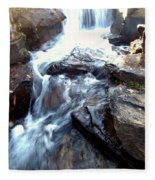 Finlay Park Waterfall Fleece Blanket