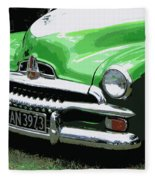 Fj Holden Fleece Blanket
