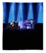 Fleetwood Mac Reunited Band Fleece Blanket