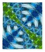 Float 3 Pattern Fleece Blanket