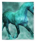 Float Fleece Blanket