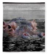 Flooding Fleece Blanket