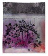 Floralart - 02b Fleece Blanket