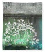 Floralart - 03 Fleece Blanket