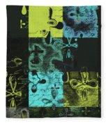 Florus Pokus A02 Fleece Blanket