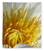 Flower Garden 69 Fleece Blanket