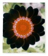 Flower Power 1425 Fleece Blanket