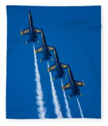 Flying High Fleece Blanket